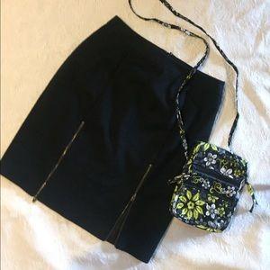 🌷statement pencil skirt!